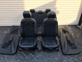 leather interior wanted for bmw f30 3 series