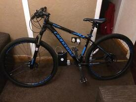 Reduced to sell cannondale trail 3 29er size medium