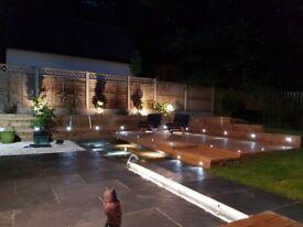 Tomoco Landscaping Garden services