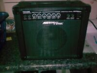 bass combo amp