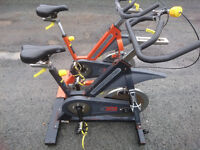 CHEAP PRO SPIN BIKES CLEARENCE