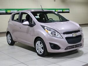2013 Chevrolet Spark LT A/C BLUETOOTH MAGS