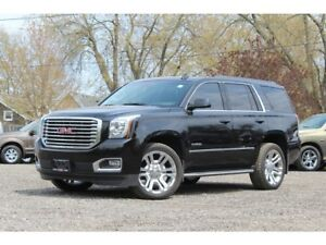 2018 GMC Yukon SLT*$2K in Winters!*Premium ED* 22 Wheels*AWESOME