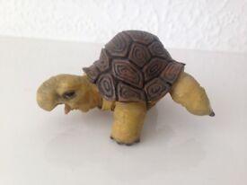 Vintage Pottery Tortoise