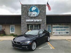 2014 BMW 3 Series LOOK CLEAN 328I XDRIVE! FINANCING AVAILABLE!