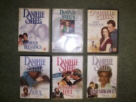 Danielle Steel's COLLECTION COMPLETE ALL 22 MOVIES