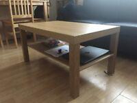 """IKEA Coffee Table """"LACK"""" - £10"""