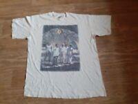 Boyzone 1997 tour t shirt