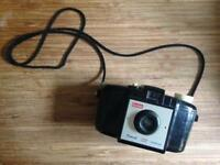 Brownie 127 Camera