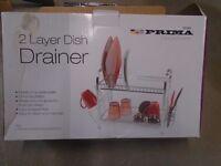 New Dish Drainer