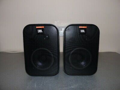 JBL Control One Main / Stereo Speakers