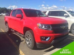 2015 Chevrolet Colorado **Remote Start!  Trailering Package!**