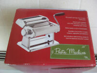 Pasta Machine New & Unused in Box