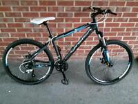 Orbea Dakar Disc Mountain Bike