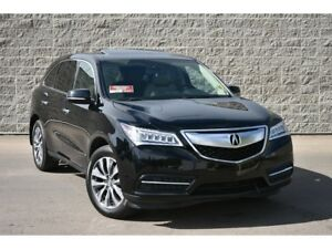 2014 Acura MDX AWD Tech | Certified Pre-Owned