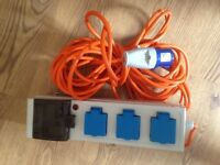 camping electricity converter
