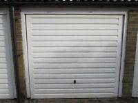 Garage for rent ( for storage or car parking) £85 per month