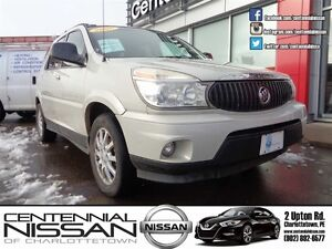 2007 Buick Rendezvous CX | AS TRADED |