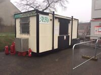 Used Catering Unit