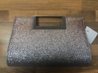 Clutch bag from new look
