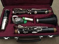 Blessing Clarinet