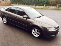Mazda 6 2.0 Katano - ford mondeo vectra insignia vw bmw merc audi passat octavia seat volvo saab kia