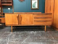 Sideboard by Beautility Furniture. Retro Vintage Mid Century