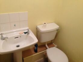 **** Rent reduced - 2 bed Part furnished property to rent