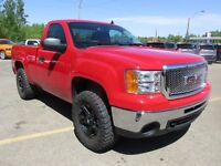 2013 GMC Sierra 1500 SLE Regular Cab - Alloy Rims & Big Rubber!!