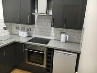 Double bedroom to rent in shared flat, living area, kitchen,bathroom. Wifi included, £440 per month