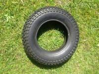 Brand New Wheelbarrow Wheel