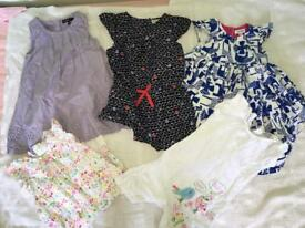 Girls 12-18month bundle