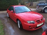 MG ZT 135 CDti Diesel auto 54 plate facelift model 2004 - new MOT, good condition, drives lovely