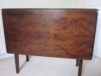 Drop Leaf Dining Table good condition