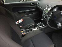 Ford Focus Zetec 1.6 Automatic 2006