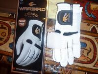 Callaway Warbird Golf Gloves L/H Mens Large (Pack of 2) New & Boxed