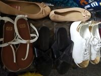 Selling my shoes not be used much