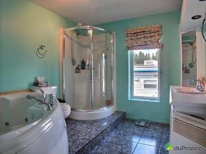 350 000$ - Maison en rangée / de ville à vendre à Chicoutimi Saguenay Saguenay-Lac-Saint-Jean image 4