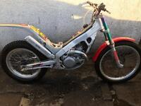 Montesa 315r
