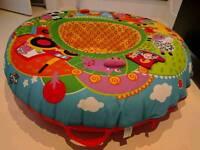 Play mat playnest farm