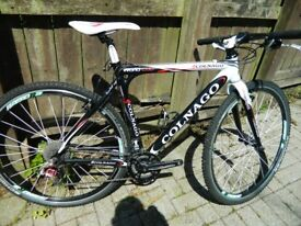 Colnago worldcup Cyclocross
