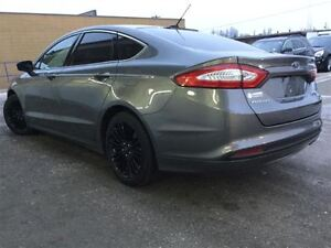 2014 Ford Fusion SE (Colored Touch Screen, Back Up Camera, FWD) Edmonton Edmonton Area image 8