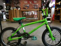 kids mongoose program 74 bmx