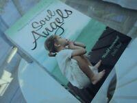 Book - 'Soul Angels' - £2.
