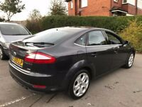 Ford Mondeo 2.0 TDCi Titanium X 5dr EXCELLENT CONDITION AUTOMATIC