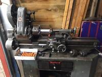 myford lathe For quick sale