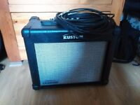 Kustom Solo 16 Watt Guitar Amplifier