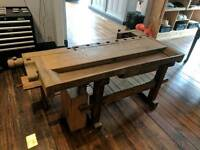 Carpenters Workbench