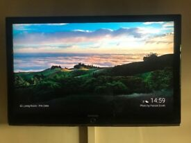Samsung LCD 46inch TV