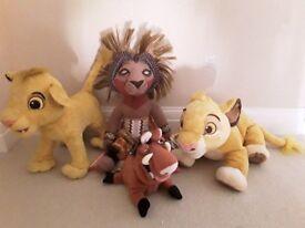 Lion King Bundle